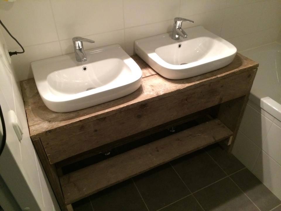 Badkamermeubel Op Maat : Badkamermeubel op maat u hamersma tuinen